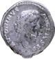 denarius - 139 d.C.