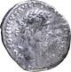 denarius - 143-144 d.C.