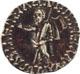 Dracma di peso indiano    - 57-30 a. C. ca
