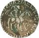 Tetradracma di peso indiano  - 40-30 a. C. ca.