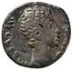 denario - 12 a.C.