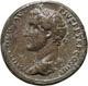 medaglione - post 145 d.C.
