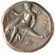 Nòmos - 329-315 a. C.