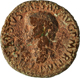 Asse - c. 50-54 d.C.