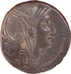 denario - 111 o 110 a.C.