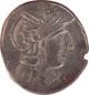 denario - Datazione incerta