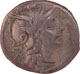 denario - 155 a.C.