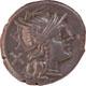 denario - 154 a.C.
