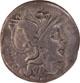 denario - 148 a.C.