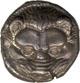 tetradramma - ca. 420-415/410 a.C.