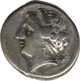 Didracma - 275-250 a.C.