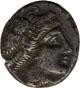 didracma - c. 420 - 385 a.C.