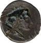 didracma suberata - 300-275 a.C.