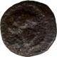 obolo - 425/420 - 380 a.C.