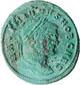 nummus - 294-295 d.C.