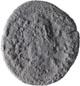 siliqua - 352-355 d.C.