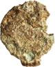 AE3 - 355-361 d.C.