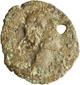AE3 - 367-392? d.C.