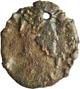 AE4 - 383-403 d.C. e oltre