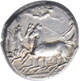 tetradramma - 405-395 a.C.
