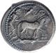 tetradramma - 480-475 a.C.