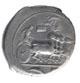 tetradramma - 415-405 a.C.