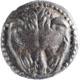 obolo     - 494/3 - 480 a.C.