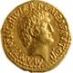 Aureo - 41 a.C.