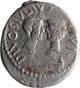 Denario - 38 a.C.
