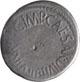 denario - 37 a.C.