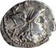 Denario - 169-158 a.C.