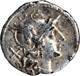 Denario - 206-195 a.C.