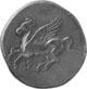 statere - 350/340 - 305 a. C. ca.