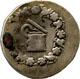 tetradramma - 54-51 a.C.