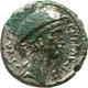 denario - 55 a.C.