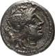 denario - 126 a.C.