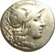 Denario - dopo 211 a.C.