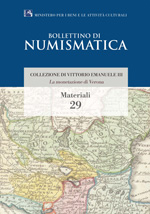 Bollettino di Numismatica on line - Materiali, n. 29-2015