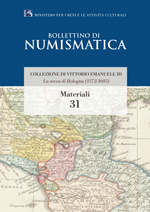 Bollettino di Numismatica on line - Materiali, n. 31-2015