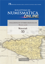 Bollettino di Numismatica on line - Materiali, n. 35-2015