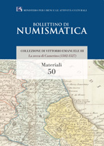 Bollettino di Numismatica on line - Materiali, n. 50-2017