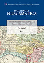 Bollettino di Numismatica on line - Materiali, n. 55-2017