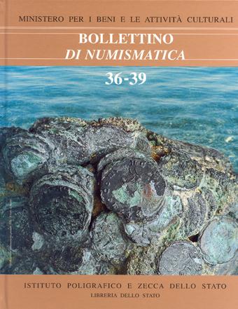 Bollettino n. 36-39 - 2001-2002
