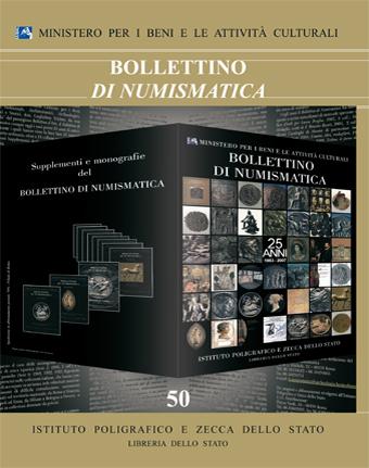 Bollettino n. 50 - 2008 gennaio-dicembre