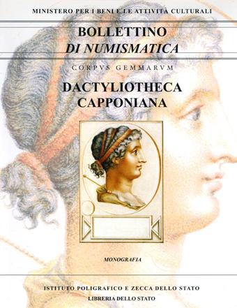 Monografia n. 8.1 - ROMA, MUSEO NAZIONALE ROMANO - BIBLIOTECA APOSTOLICA VATICANA