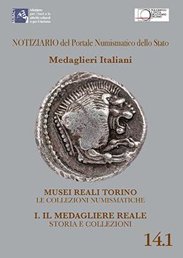 Notiziario del Portale Numismatico dello Stato n. 14-2020 vol. 1