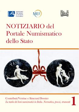 Notiziario del Portale Numismatico dello Stato n. 1-2013