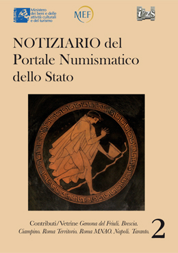 Notiziario del Portale Numismatico dello Stato n. 2-2013