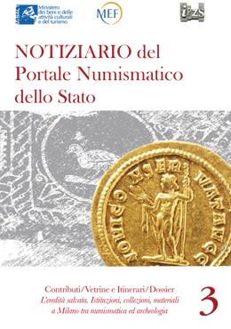Notiziario del Portale Numismatico dello Stato n. 3-2013
