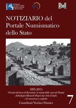 Notiziario del Portale Numismatico dello Stato n. 7-2015